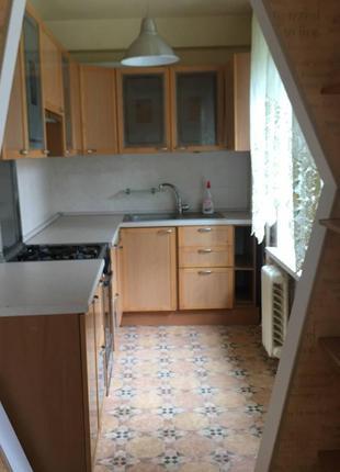 4-х комнатную квартиру на Люстдорфской дороге