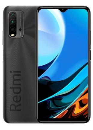 Смартфон с мощной батареей и 4 хорошими камерами Xiaomi Redmi ...