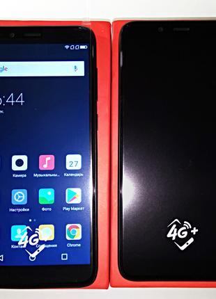 Смартфон Lenovo k320t 2 на 16Gb 5, 7 дюймов OTG 3000 мАч 4G