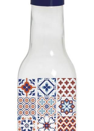 Бутылка для воды Herevin Mosaic