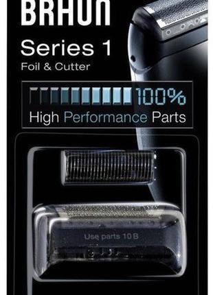 Режущий блок + сетка Braun Series 1 10В