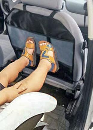 Защита, защитный чехол, накидка, органайзер для переднего сиденья
