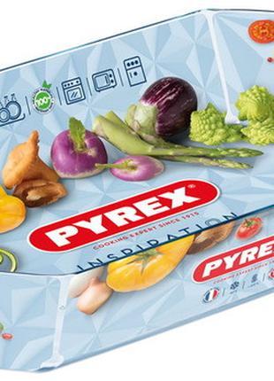 Форма PYREX INSPIRATION, 33х22х7 см