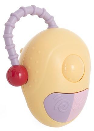 Музыкальная игрушка Funmuch Мышка со свет.эффектами