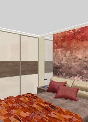 Дизайн интерьера квартир, домов, офисов, кафе,  магазинов