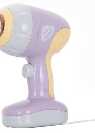 Музыкальная игрушка Funmuch Дрель со свет.эффектами