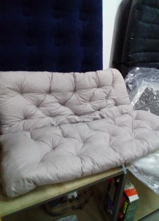 Подушка для сиденья на диван, лавку  Meerweh