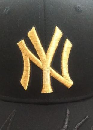 Кепки бейсболки new york yankees оригинал