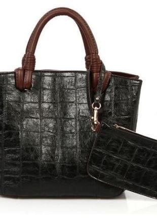 Качественные женские кожаные сумки