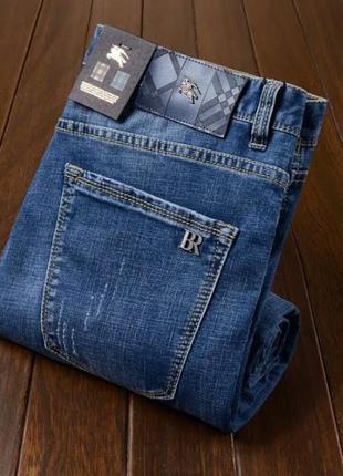 Мужские джинсы burberry