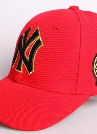 Бейсболки new york yankees  mlb оригинал
