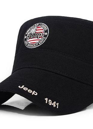 Качественные кепки jeep  модель - немка
