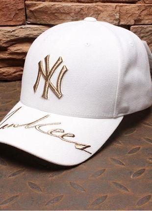 Бейсболка панама new york