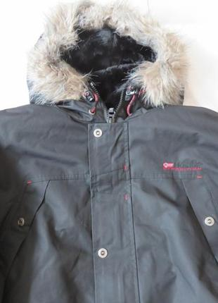 Зимние мужские куртки geographical norway expedition