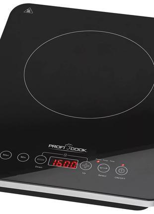 Индукционная плита PROFI COOK PC-EKI 1062 (ОТПРАВКА В ДЕНЬ ЗАК...