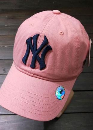 Кепки бейсболки new york