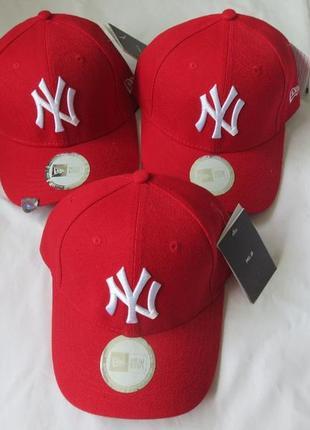 Бейсболка new york оригинал