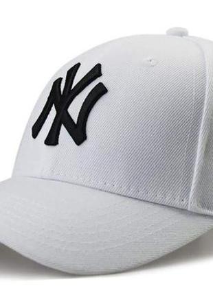 Шерстяные кепки бейсболки new york mlb