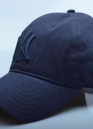 Молодежные бейсболки кепки new york