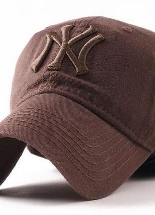 Бейсболки кепки new york