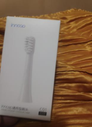 Насадки для зубной щетки Xiaomi Inncap Electric Toothbrush PT0...