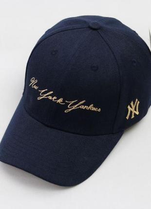 Бейболка кепка new york yankees оригинал