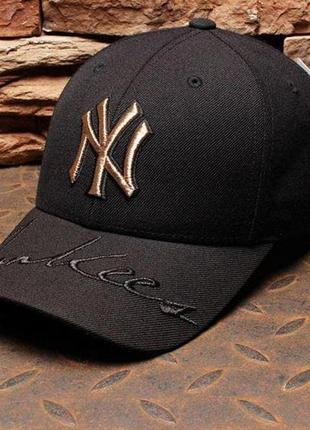 Кепки бейсболки new york yankees