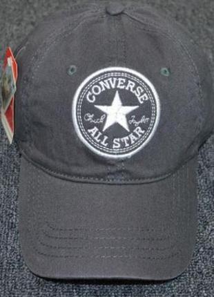Бейсболки кепки converse оригинал