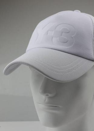 Бейсболки adidas y-3 yohji yamamoto оригинал