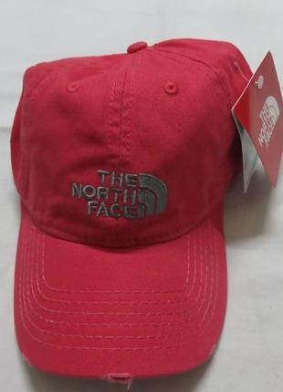 Бейсболки  кепки the north face