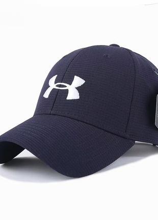 Дышащие кепки бейсболки under armour оригинал 2019 г