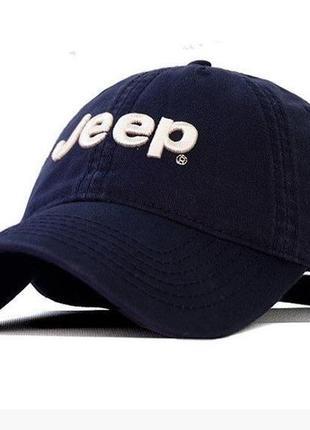 Кепки бейсболки jeep  оригинал