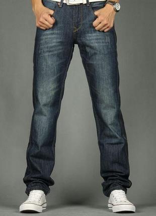 Мужские джинсы levis 504