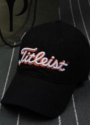 Качественные кепки бейсболки titleist