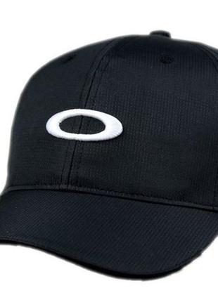 Оригинальная бейсболка кепка oakley