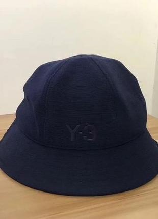 Панама adidas y-3 от yohji yamamoto оригинал
