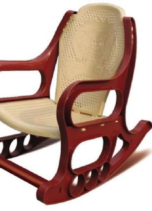 Детское кресло качалка Консенсус 1-3 года