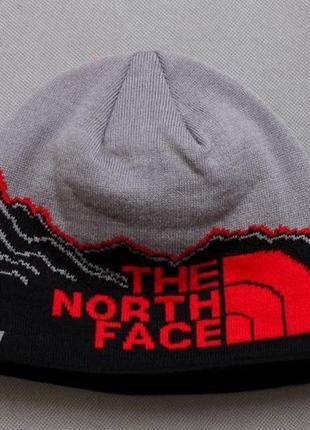 Зимние шапки the north face оригинал