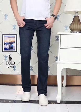 Мужские джинсы polo ralf lauren