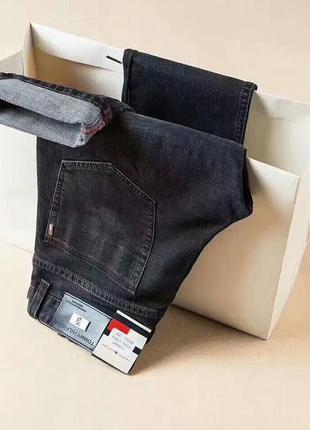 Мужские джинсы tommy hilfiger 31-38 р.