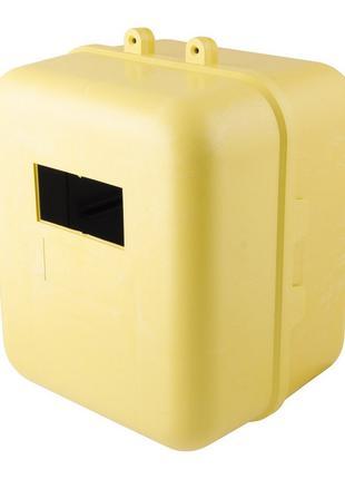 Ящик для газового счетчика (газ-кейс) ГОСПОДАР 94-0239