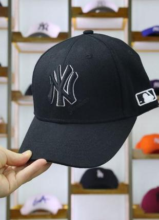 Кепки бейсболки new york yankees mlb  оригинал 2019