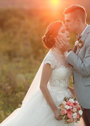 Свадебная фотосессия Харьков