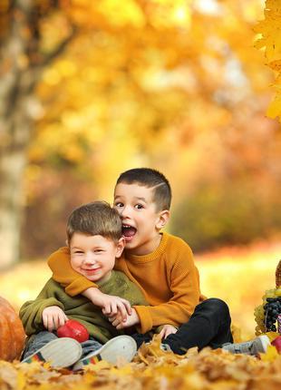 Семейная, детская фотосессия Харьков