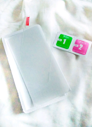 Скло на телефон Xiaomi redmi 5 plus