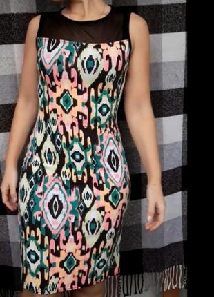 Продам яркое и классное платье