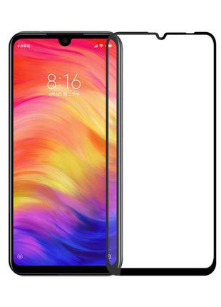 Защитное 6D Full Glue Стекло Rinbo для Xiaomi Mi 9 Lite / Mi A...