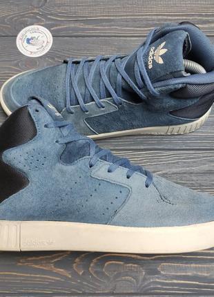 Кроссовки ботинки adidas tubular оригинал!