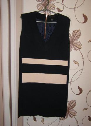 Платье, сарафан mango, р.с