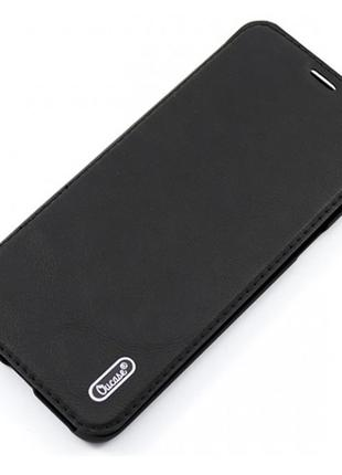 Чехол-книжка OU case iPhone 6+ черный